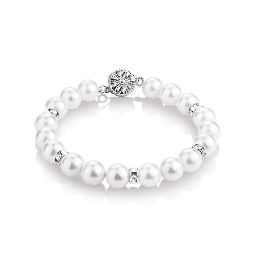 Newbridge Silverware Grace Kelly Bracelet